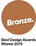 Best Design Awards Winner